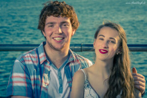 Alan Lloyd Engagement / Couples Photography In Torbay