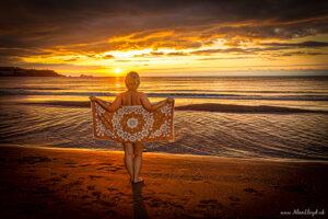Alan Lloyd Photography, Beach Photography In Torbay